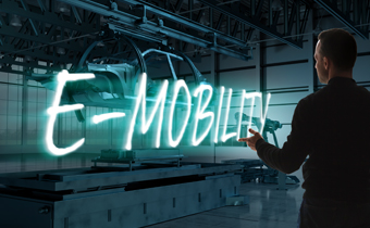 E-Mobility at Pepperl+Fuchs' Digital Expo